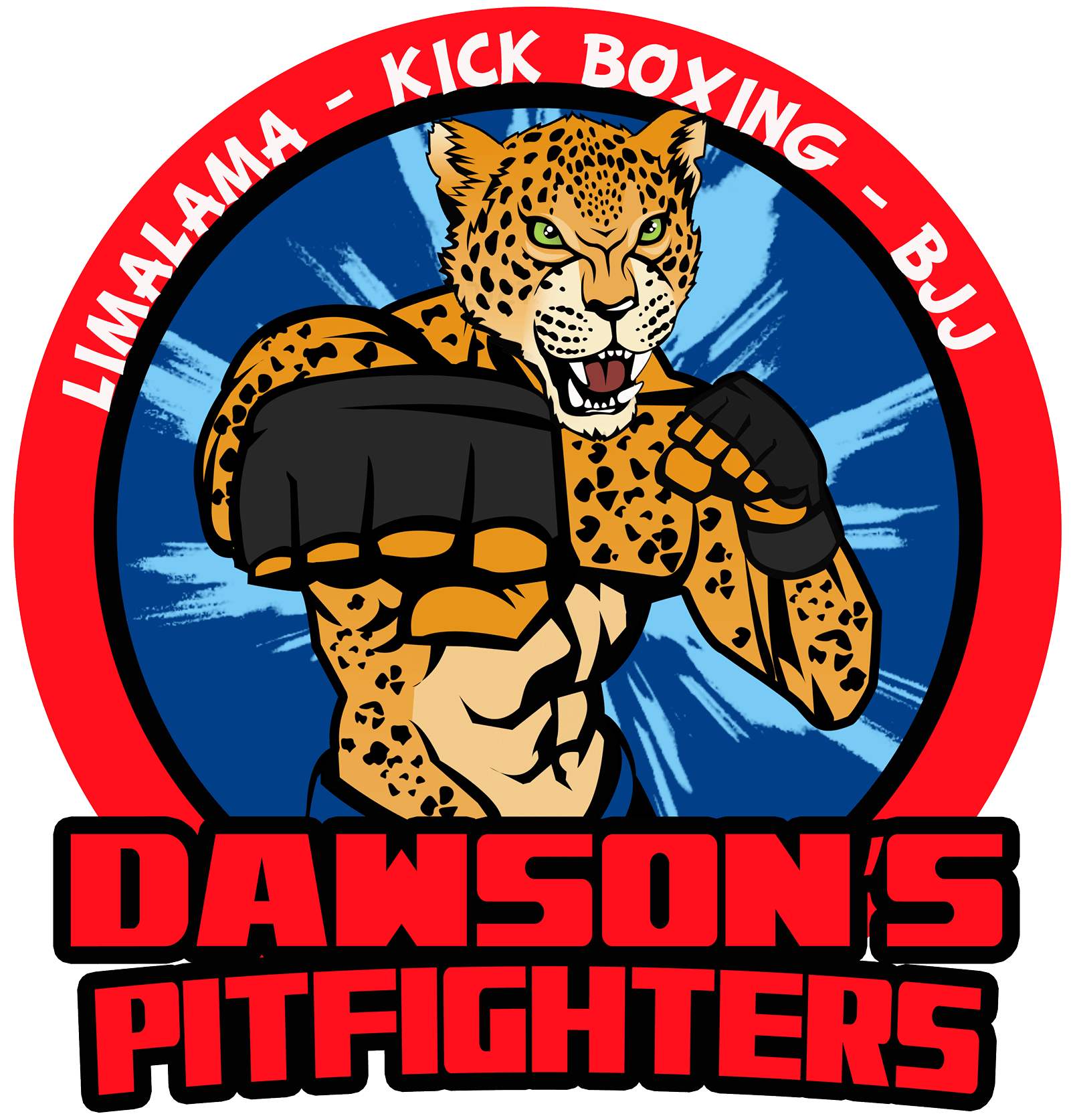 Dawson's Pit Fighters